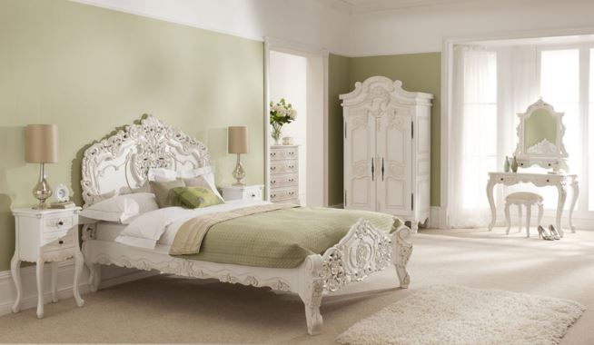 Homesdirect365 french furniture why it is ideal for for Furniture 365 direct
