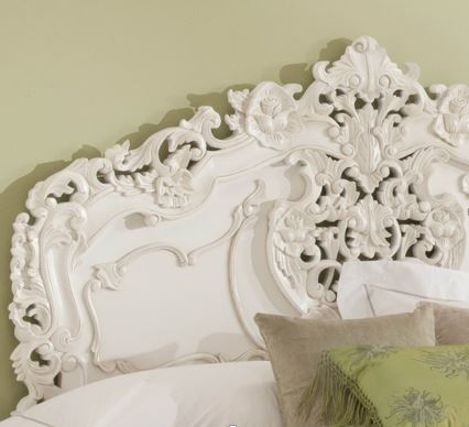 Rocaille Design