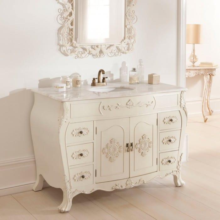 antique-french-style-vanity-unit