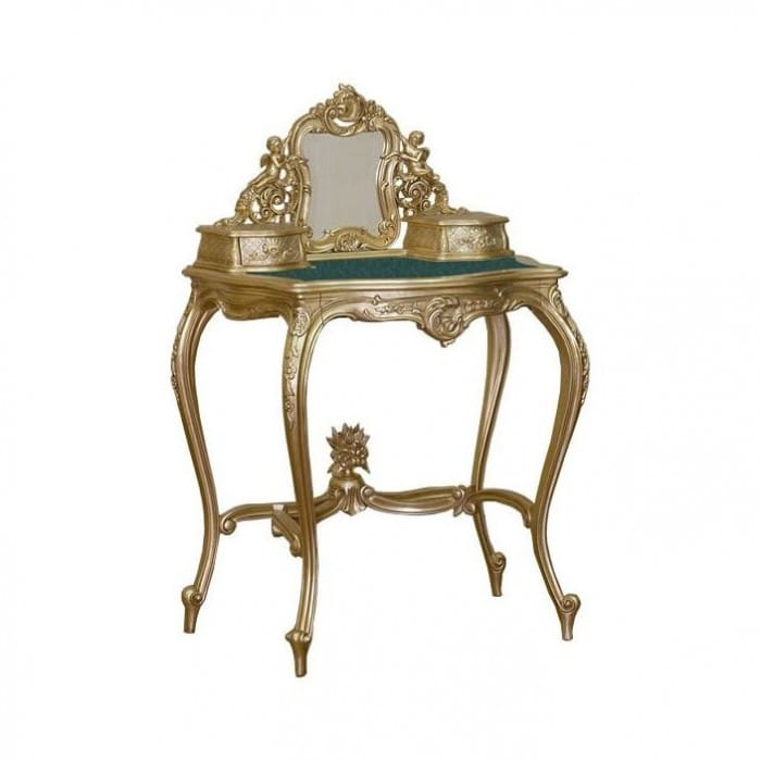 cherub-antique-french-style-console