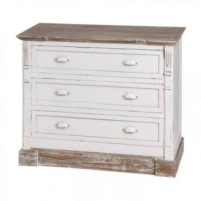 look in your home with our french and shabby chic style furniture