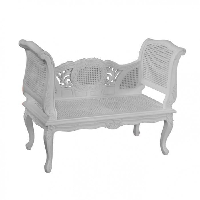 rattan-antique-french-style-sofa