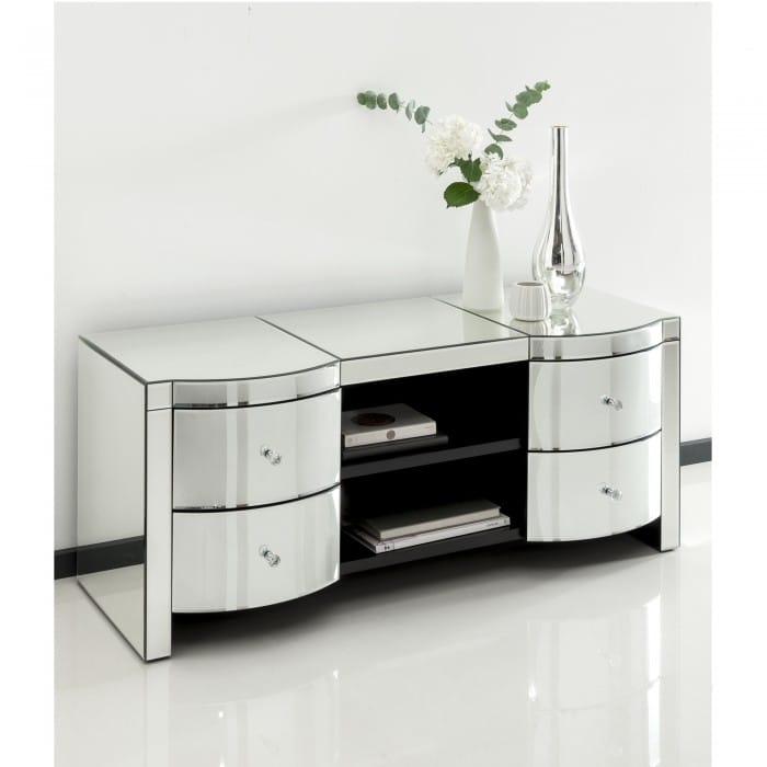 romano-crystal-mirrored-tv-cabinet