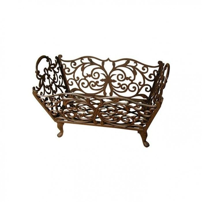 antique-cast-iron-log-basket