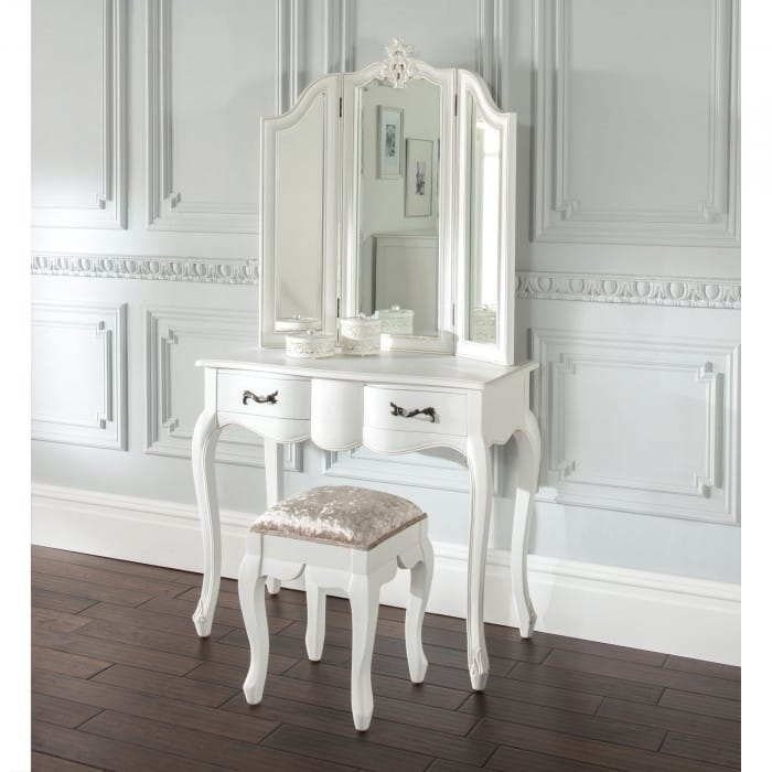 estelle-antique-french-style-dressing-table-set