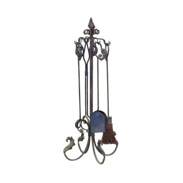 iron-antique-french-style-fireplace-clean-set