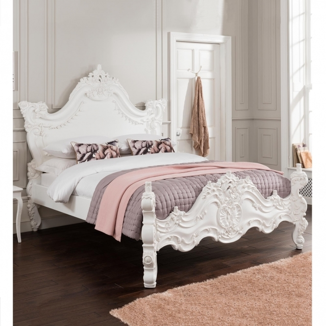 HomesDirect365 The Ultimate Style And Class Of French Furniture