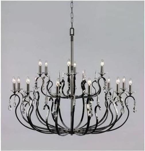 Homesdirect365 The Beauty Of Chandelier Lighting