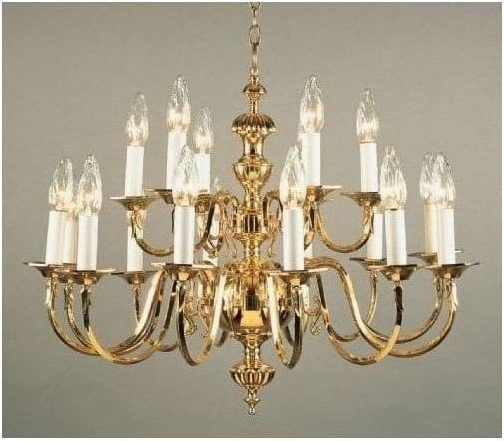 The Beauty Of Chandelier Lighting Homes Direct 365 Blog