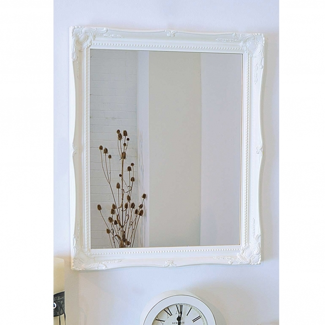 Homes direct 365 decorative mirrors range homes direct 365 for Antique looking wall mirrors