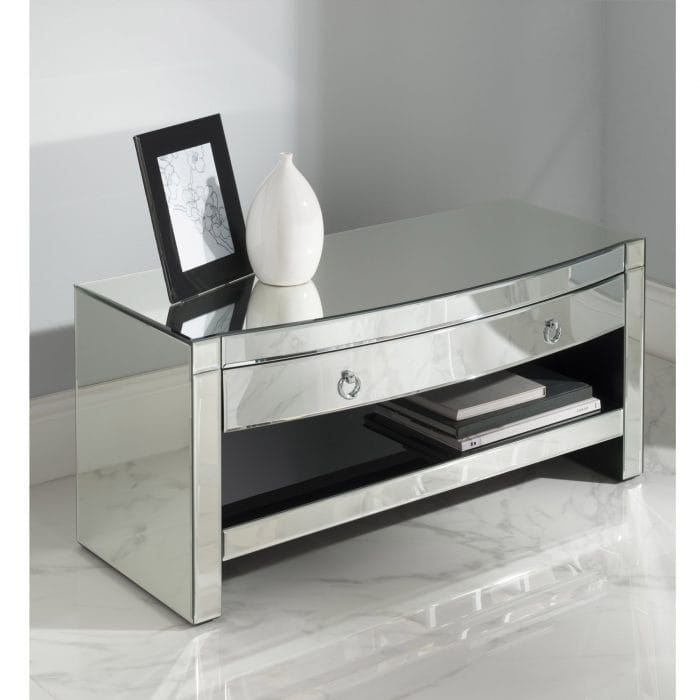 homesdirect365 this will make you want to buy mirrored. Black Bedroom Furniture Sets. Home Design Ideas