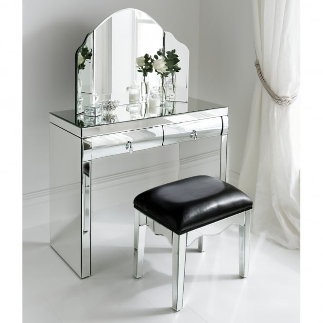 . This will make you want to buy mirrored furniture   Homes Direct 365