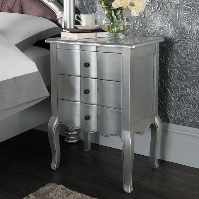 Redesign Your Bedroom With Shabby Chic Furniture Homes Direct 365