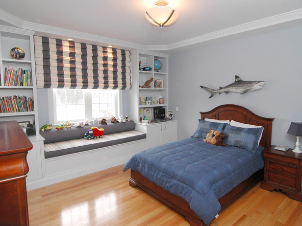 Decorating Your Boys Bedroom | Homes Direct 365 | BlogHomes Direct ...