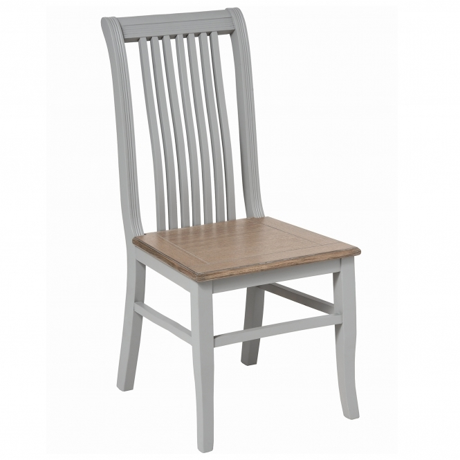 Churchill Shabby Chic Dining Chair