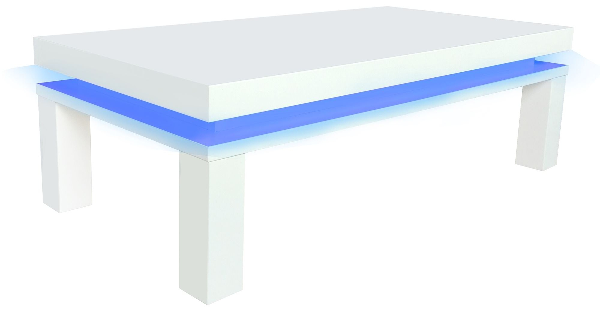 LED Table - Milano
