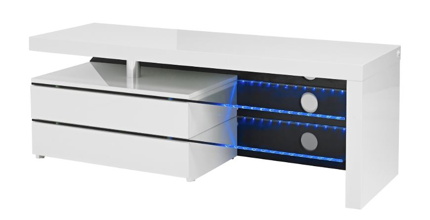 LED TV Cabinet - Milano Range