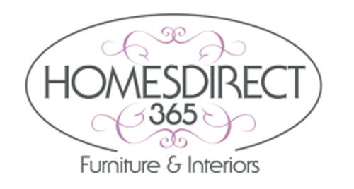Homes Direct 365 Logo