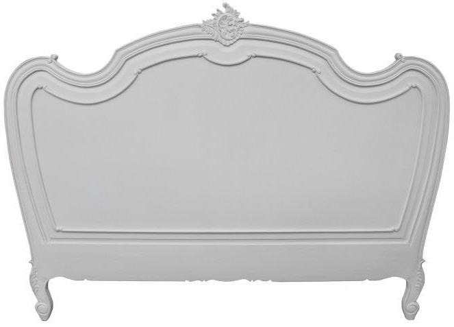 Louis XV style headboard