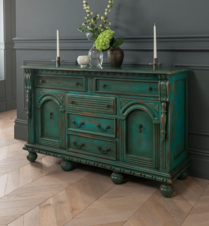 What Is French Provincial Furniture, French Provencal Furniture
