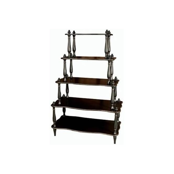 5 Heights Pyramid Rack