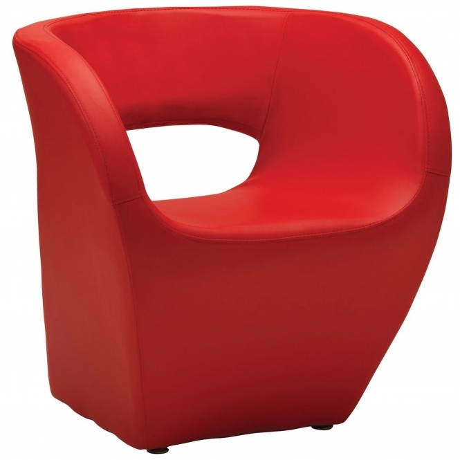 Aldo Chair - Red