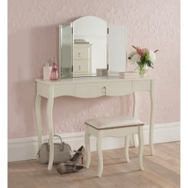 Alexander Antique French Style Dressing Table Set