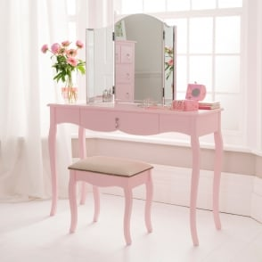 Alexander Rose Antique French Style Dressing Table Set