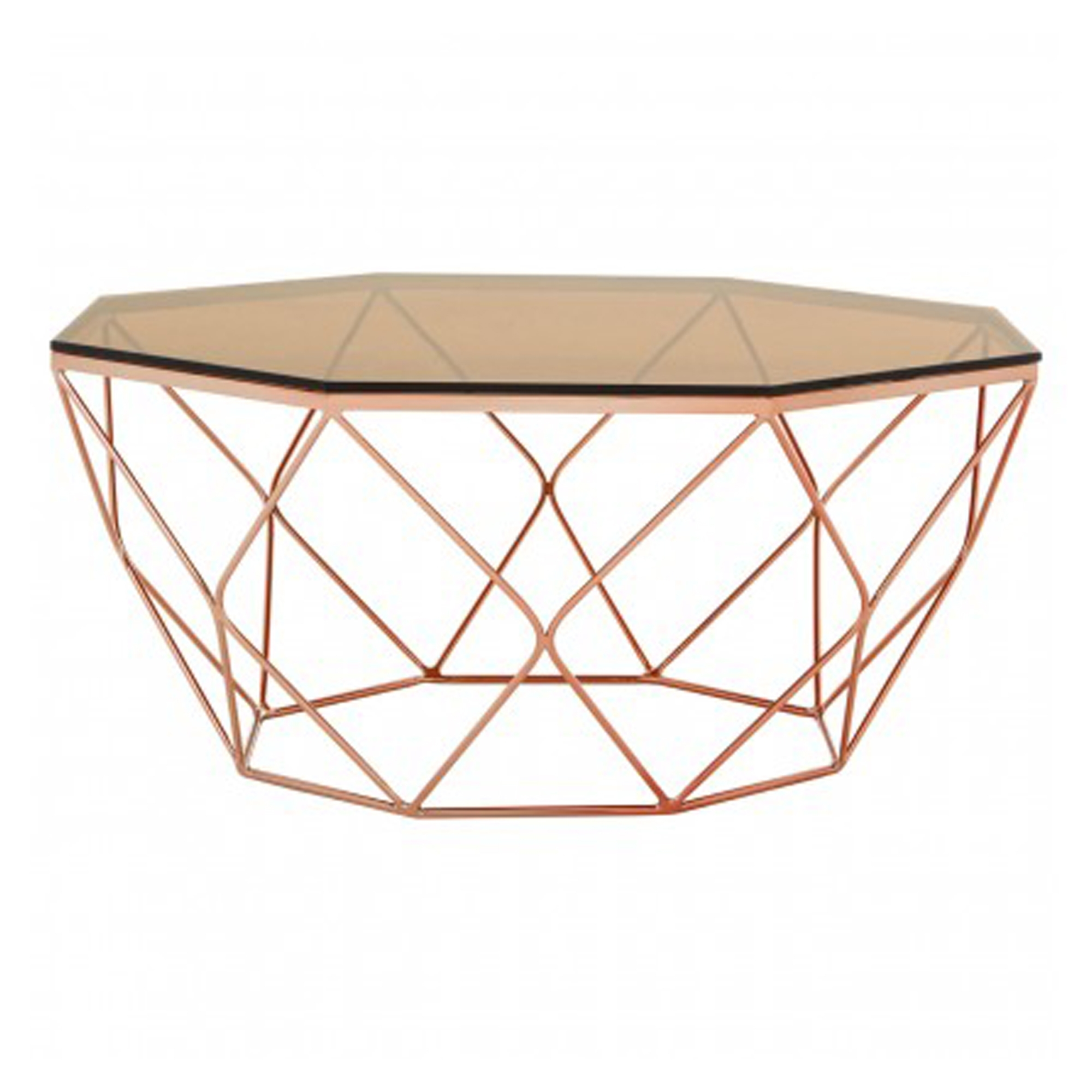 Allure Coffee Table Lounge Coffee Tables