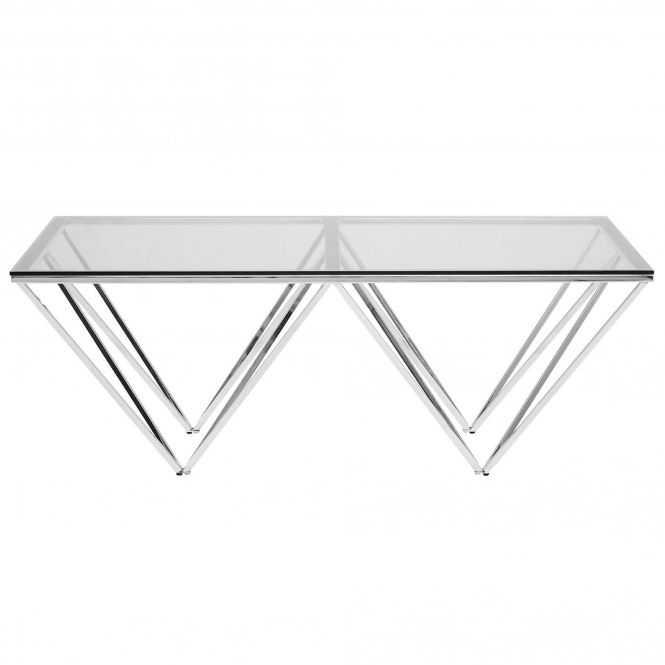Allure Rectangular Coffee Table