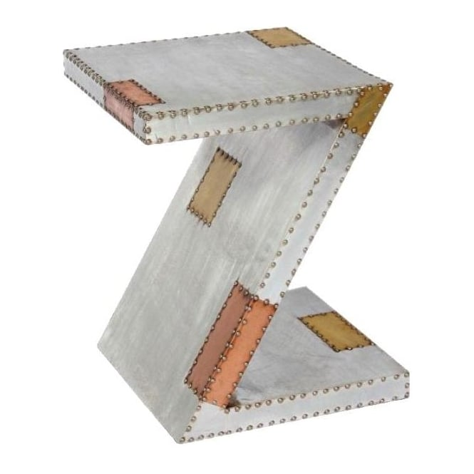 Aluminium and Copper Table