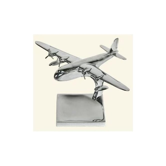 Aluminium Sea Plane Large with Tray
