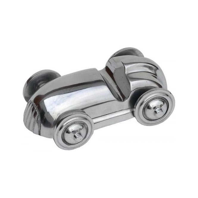Aluminium Small Car