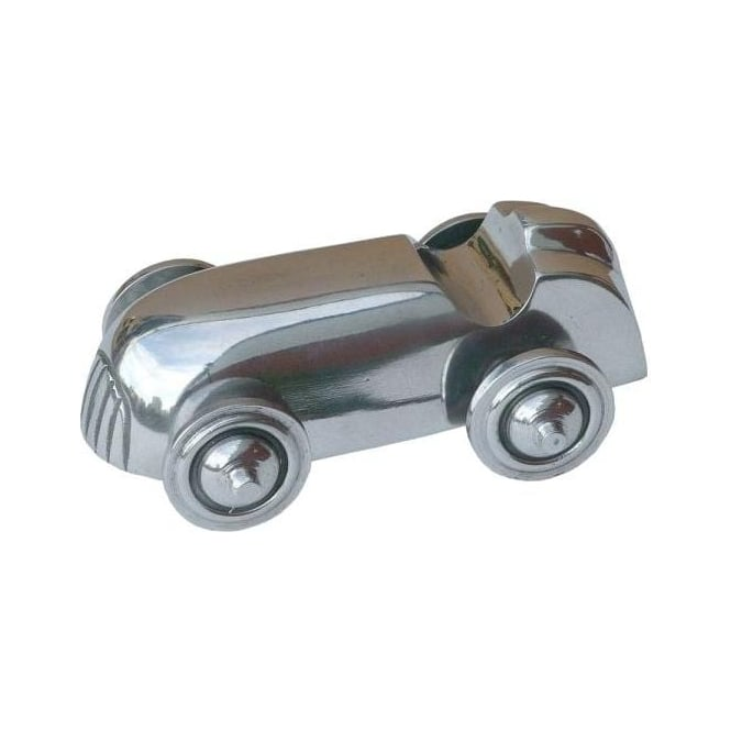 Aluminium Small Mercedes Car