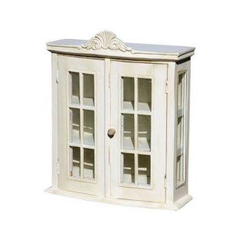 home tono white antique french bath cabinet