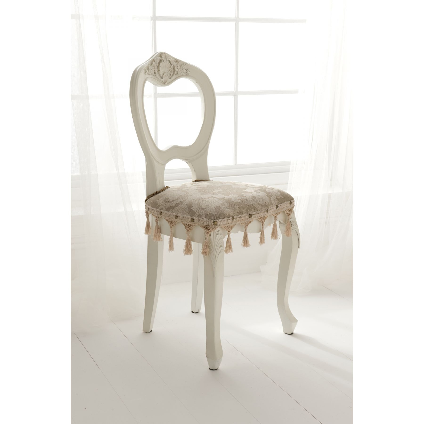 Antique french chair - Antique French Chair