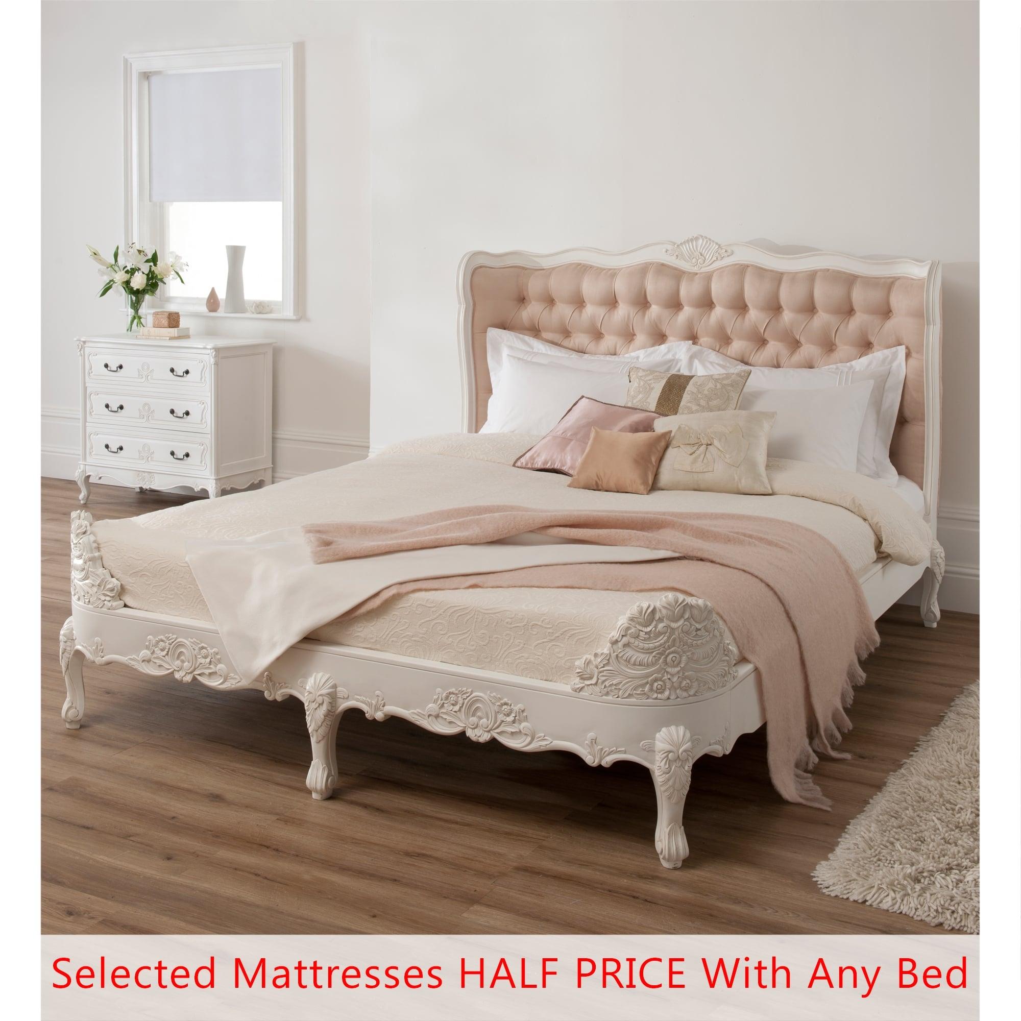twin pin mattresses king white plush air spring size set bailey xl mattress