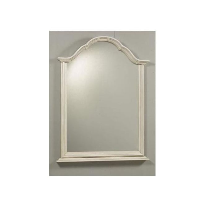 Antique French Style Ashford Overmantle Mirror