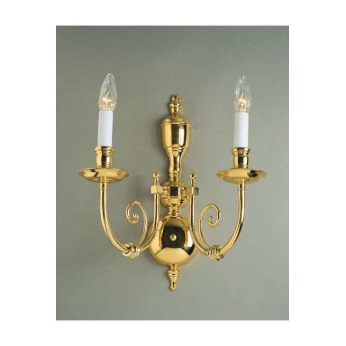 Antique french style brass wall light 4 wall lights from antique french style brass wall light 4 aloadofball Images