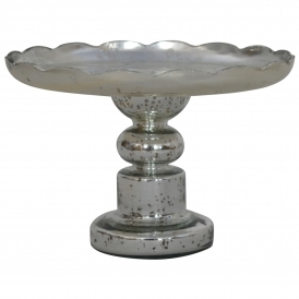 Antique French Style Cake Stand
