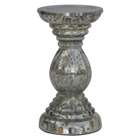 Antique French Style Candle Stand