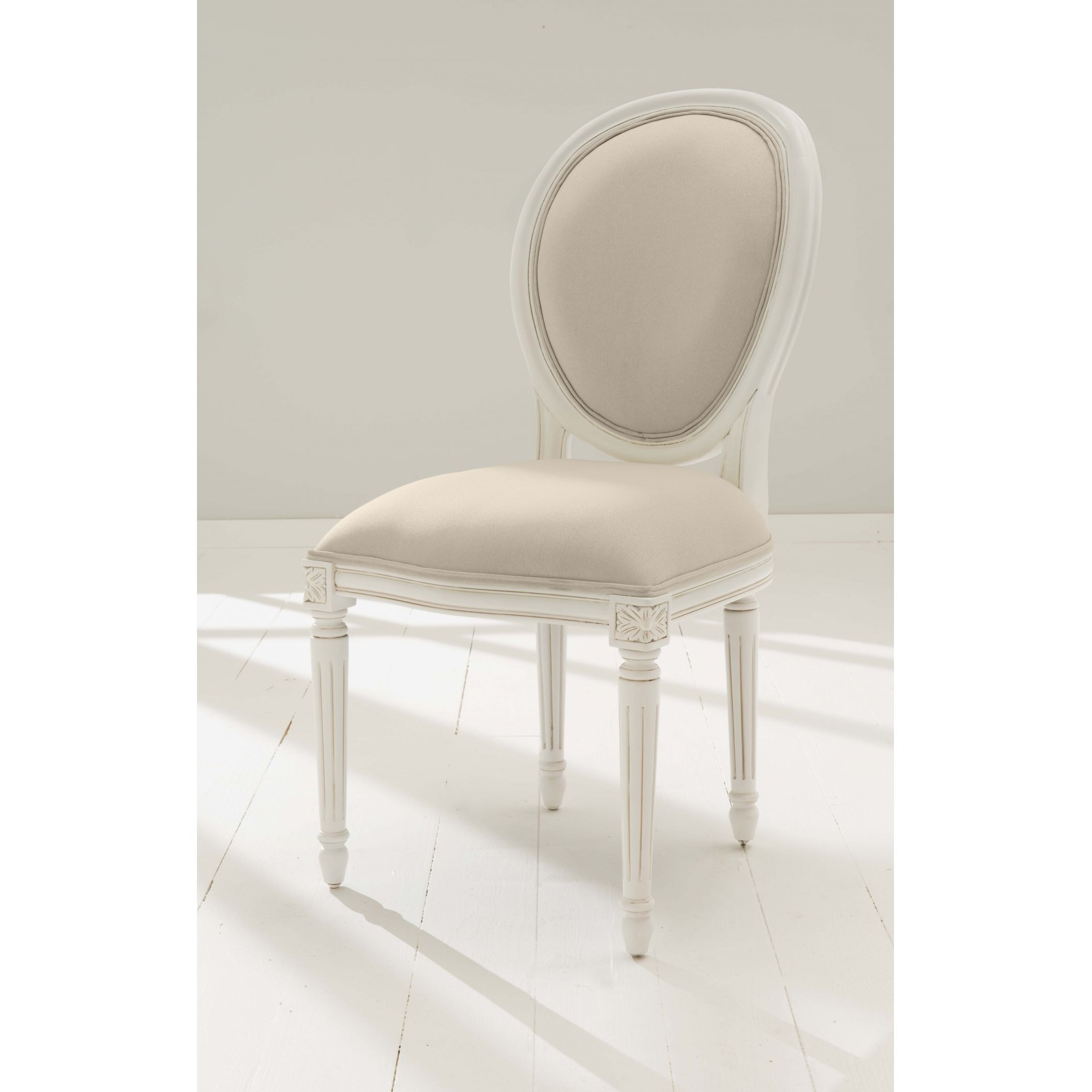 Merveilleux Antique French Style Chair