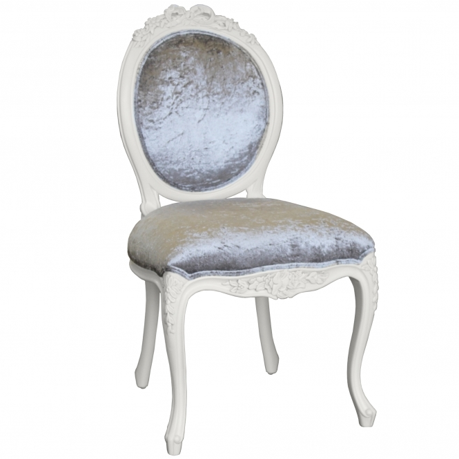Antique French Style Chair
