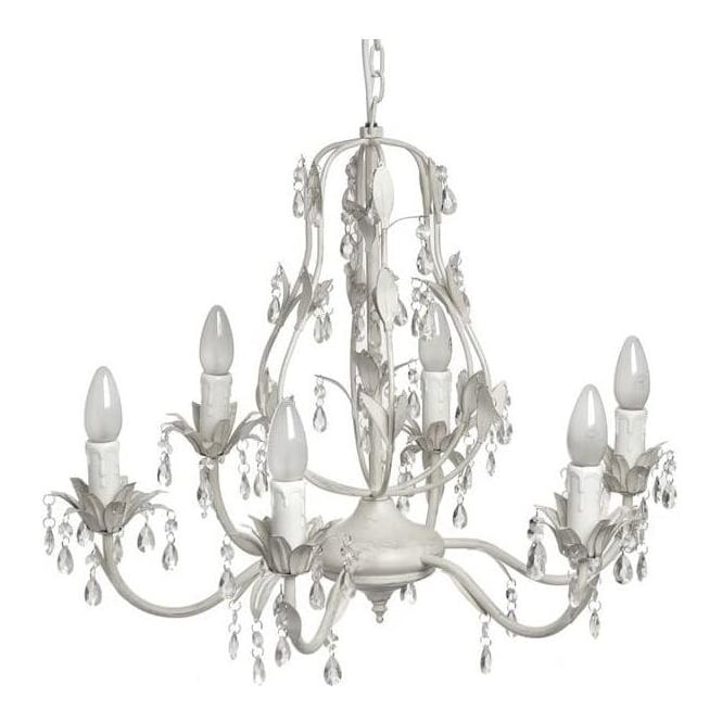 Antique French Style Chandelier