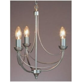Antique French Style Cirrus Pendant Light