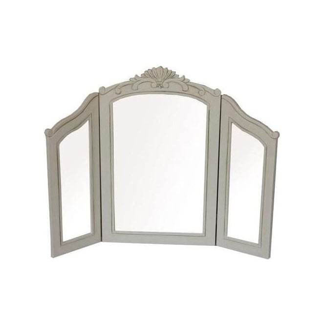 Buy cheap country dressing table compare tables prices for Antique look mirrors cheap