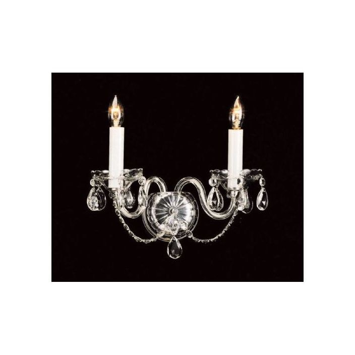 Antique french style crystal wall light 2 wall lights from antique french style crystal wall light 2 aloadofball Images