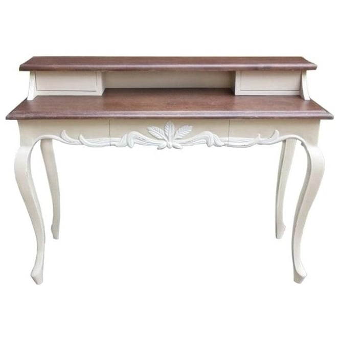Antique French Style Dressing Table