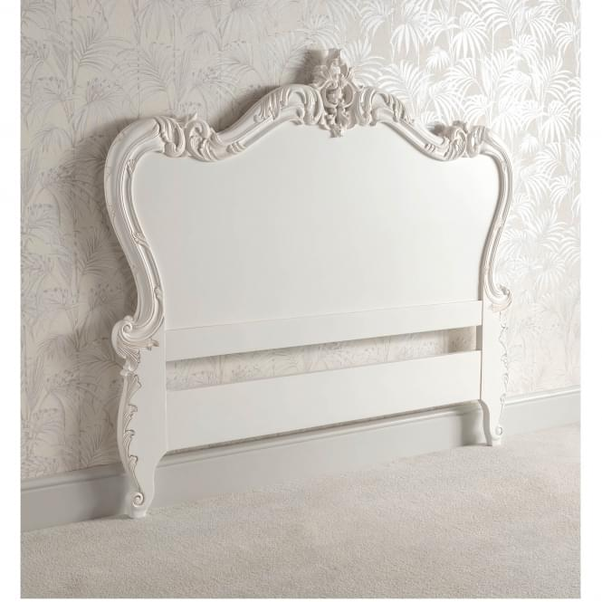 Antique French Style Headboard French Style Furniture