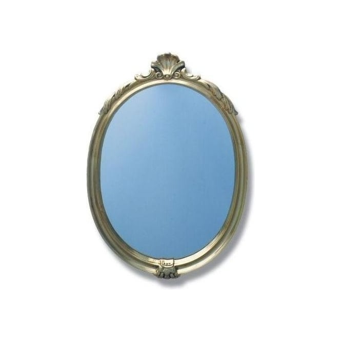 Oval antique mirror shop for cheap house accessories and for Antique look mirrors cheap